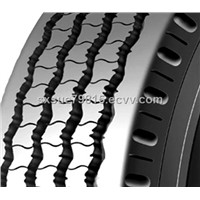 Radial Truck Bus Tyres