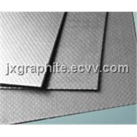 Reinforced Graphite Lamiated Sheet