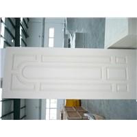 SMC door skins