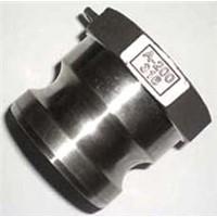 SS316 camlock couplings