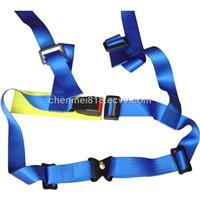 Safety Seat Belts