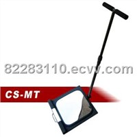 Security Mirror Trolley type under vehicle mirror