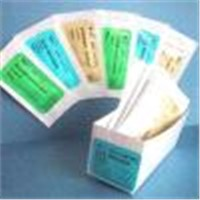 Surgical Sutures Chromic (Plain) Catgut suture with needle