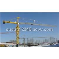 Tower Crane QTZ100(6012)