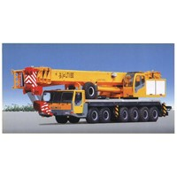Truck Crane LT1130