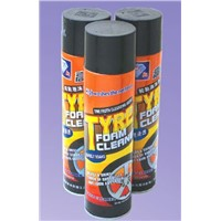 Tyre Foam Cleaner