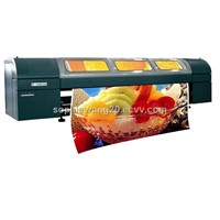 XAAR500 Series Solvent Printer