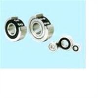 automobile air-condition compressor bearing