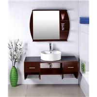 bathroom furniture OL-1004