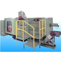 bolt forming machine