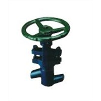 ceramic J61 power station valve