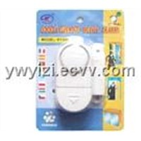 doors and windows home security alarm