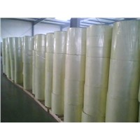 fiberglass pipe wrap mat/tissue