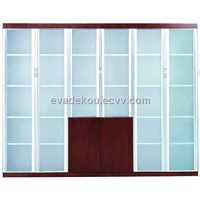 filing cabinet,office furniture,bookcase
