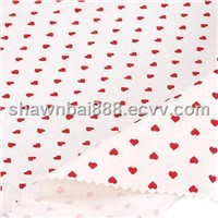 flame retardant polyester children wear fabric