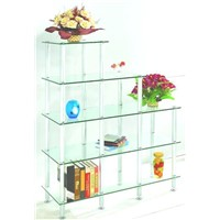 glass shelf ,Store Shelf