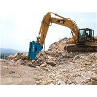 hydraulic breaker/hammer