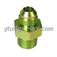 hydraulic pipe joints