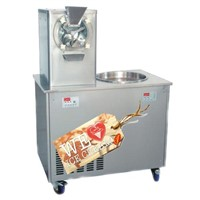 Combination Freezer / Ice Cream Machine B100