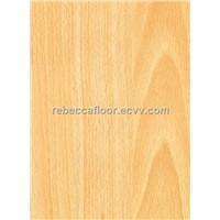 laminate flooring--beech