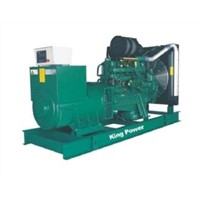 long-term supply on fire wood generator