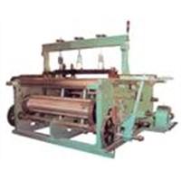 nwj series weaving wire mesh machine