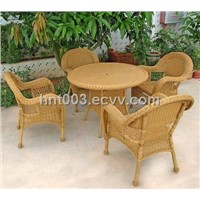 outdoor furniture, plastic rattan furniture, resin rattan furniture, synthetic rattan furniture