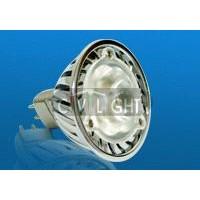 power LED spotlight MR16(3X1W)