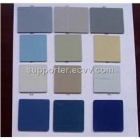 rubber tile/pvc mat