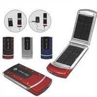 solar call charger