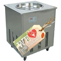 Stirring Fried Ice Cream Machine- WF1120