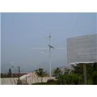 wind generators/wind turbines