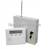 wireless alarm panel