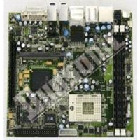Duosonic Mini-ITX motherboard DS965GM-I
