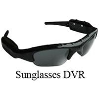 Sunglasses Camera DVR Camcorder