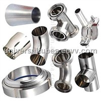 triclover clamps,fittings,valves