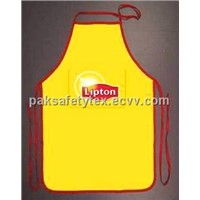 Apron (Promotional / Working)