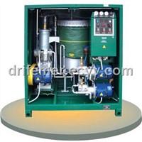 Mobile Oil Purification Station SMM-1,7
