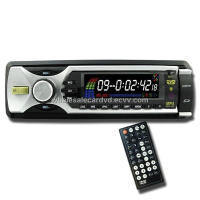 Car Stereo Equipment