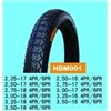 Motorcycle Tire and Motorcycle Tube
