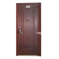 Wood Door (FAM-4)