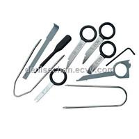 20pcs radio removal tool set