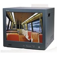 21'' Real Flat High Resolution Color Monitor