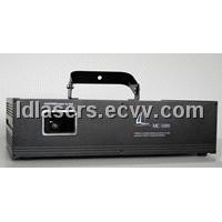 300/700/1000mw RGB laser light