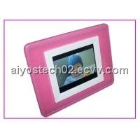 3.5inch Digital Photo Frame Acrylic Digital Picture Frame