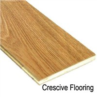 3 layers engineered wood flooring