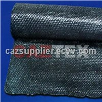 Braided Expanded Graphite Tape