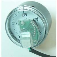 CNG manometer