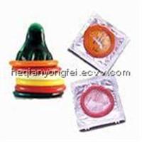 Color/colour Condom