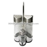 Cruet Set Kitchenware Restaurant Eatingware